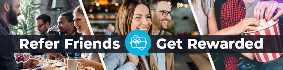 Refer friends and get rewarded with the BrokerLink referral program